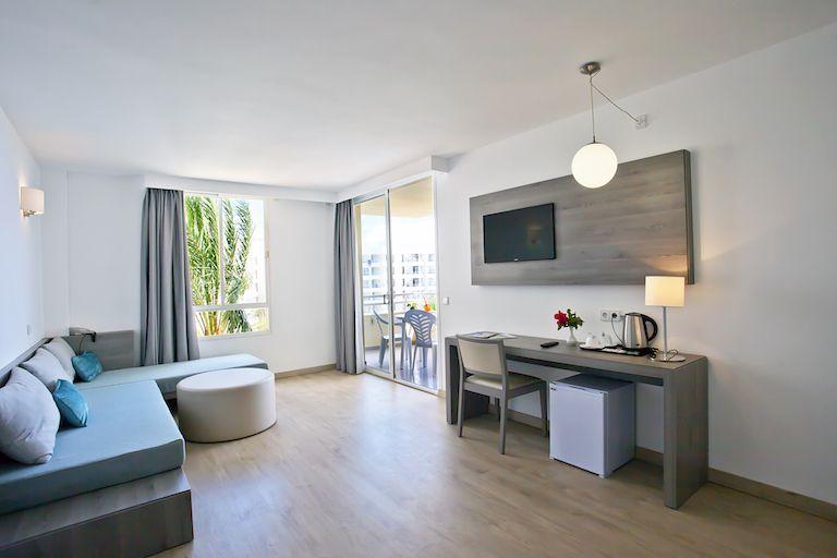 Apartamento Salón
